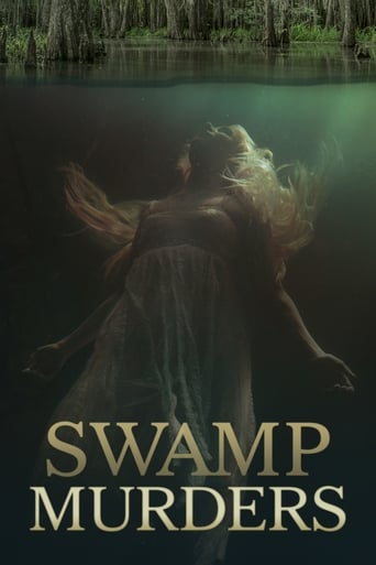 Tv-serien: Swamp Murders