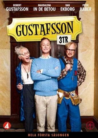 Bild från filmen Gustafsson 3 tr
