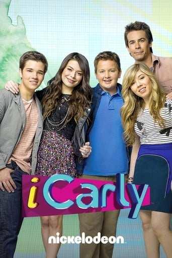 Bild från filmen iCarly
