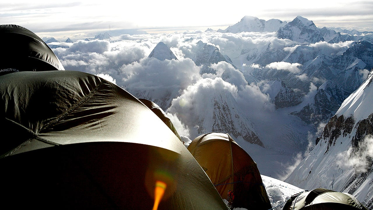 Discovery World - Everest: Beyond the limit