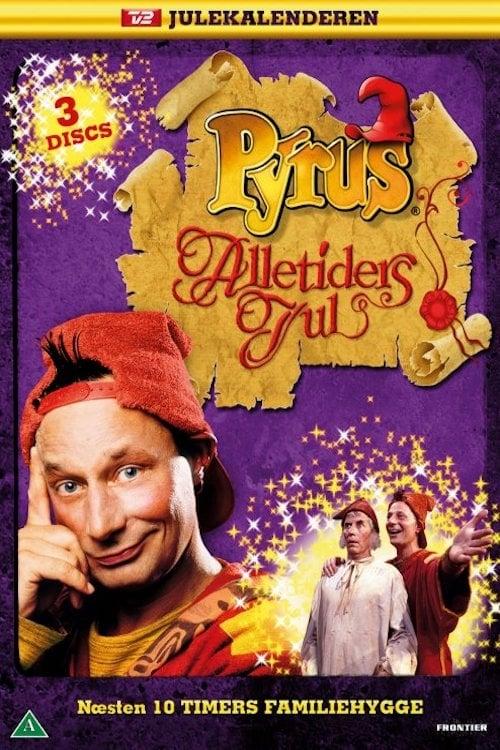 Bild från filmen Alletiders jul