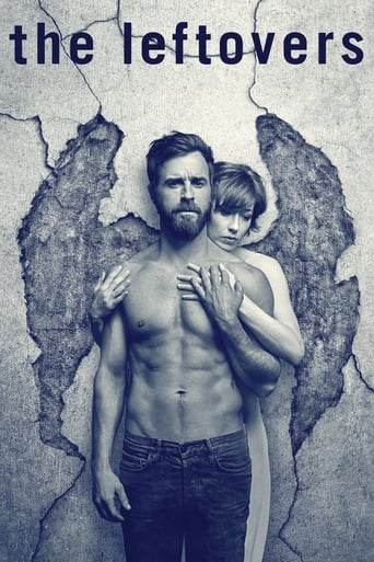 Tv-serien: The Leftovers