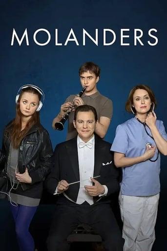 Bild från filmen Molanders