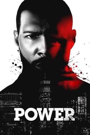 Tv-serien: Power