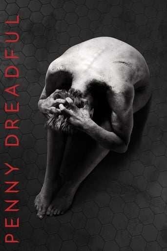 Tv-serien: Penny Dreadful