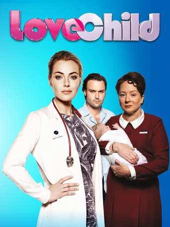 Bild från filmen Love Child