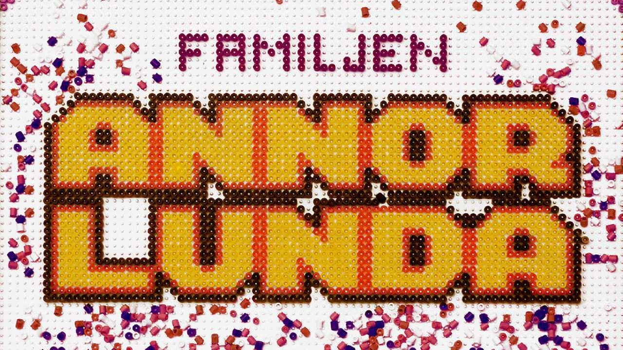 Sjuan - Familjen Annorlunda