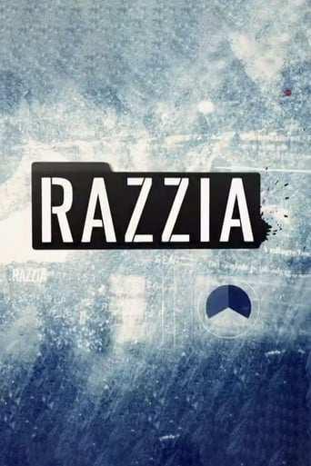 Bild från filmen Razzia