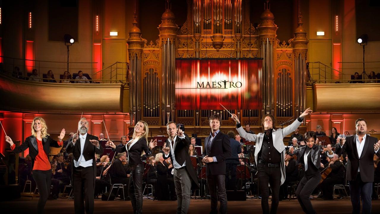 NRK1 - Maestro