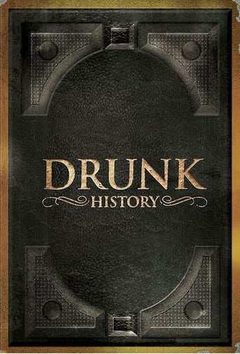 Från TV-serien Drunk History som sänds på Paramount Network