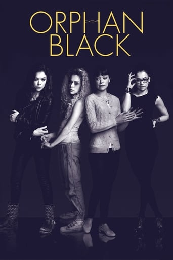 Tv-serien: Orphan Black