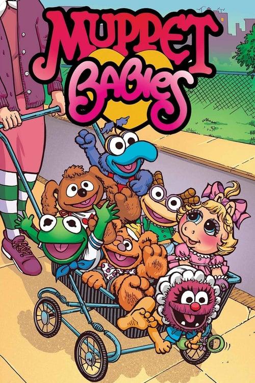 Tv-serien: Muppet Babies