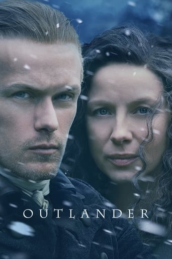 Tv-serien: Outlander
