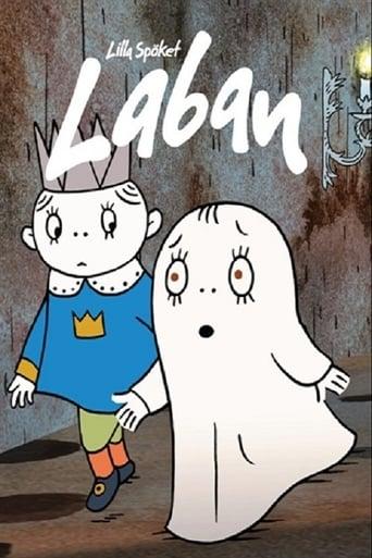 Bild från filmen Lilla spöket Laban