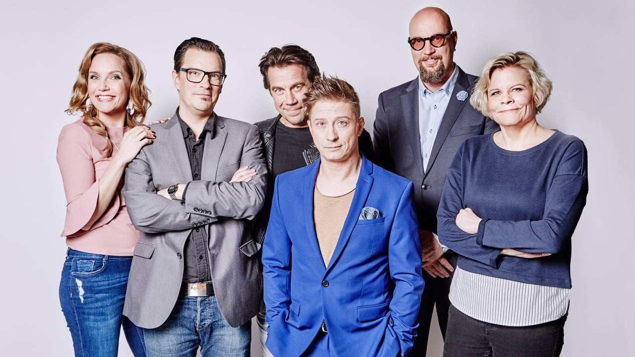 SVT1 - Uutiset