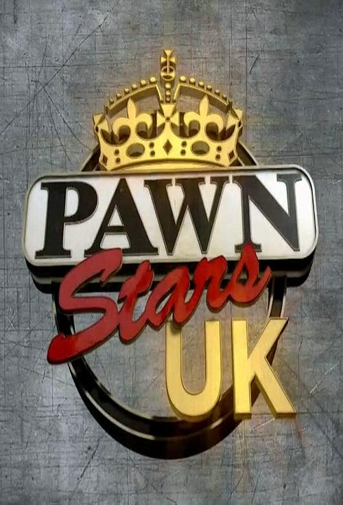 Bild från filmen Pawn stars UK