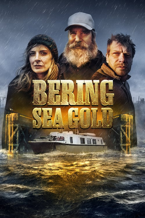 Bering sea gold