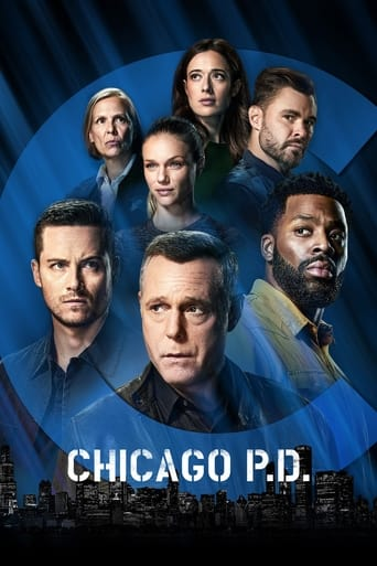 Tv-serien: Chicago P.D.
