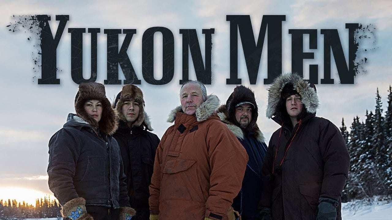Discovery Channel - Yukon men