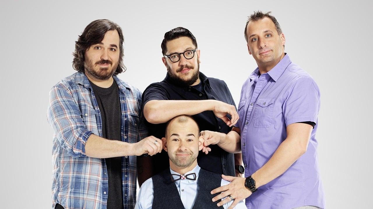 TV6 - Impractical jokers
