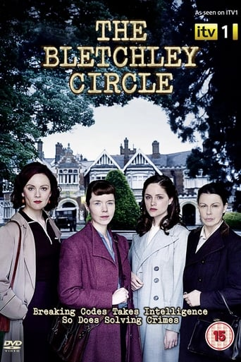 Tv-serien: The Bletchley Circle