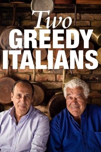 Bild från filmen Two Greedy Italians