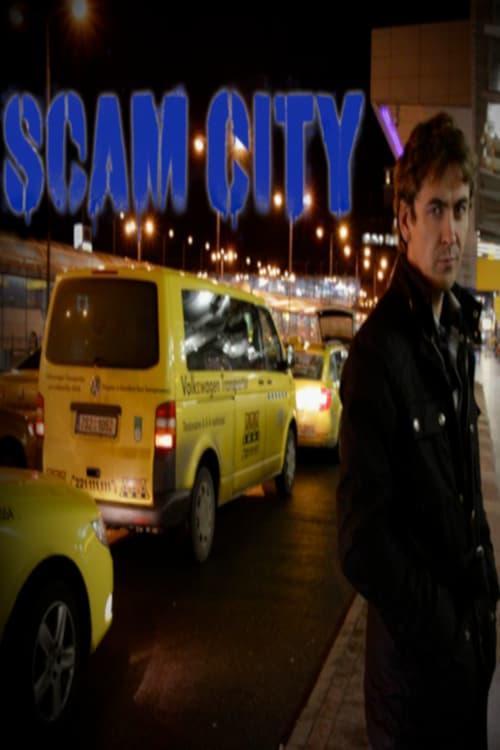 Tv-serien: Scam City