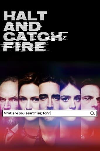 Tv-serien: Halt and Catch Fire