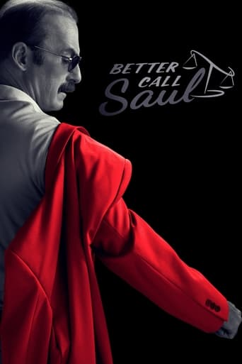 Tv-serien: Better Call Saul