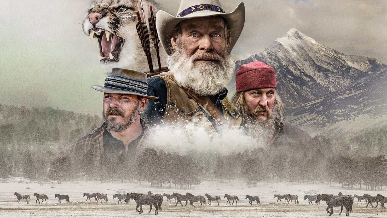 History Channel HD - Mountain men