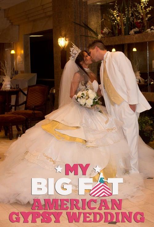 Från TV-serien My big fat american gypsy wedding som sänds på TLC