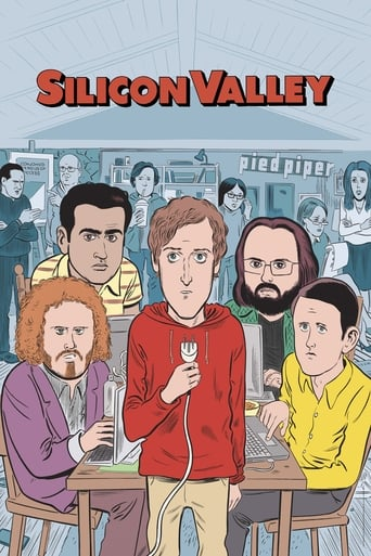Tv-serien: Silicon Valley