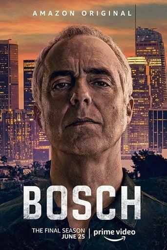 Tv-serien: Bosch