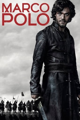 Tv-serien: Marco Polo