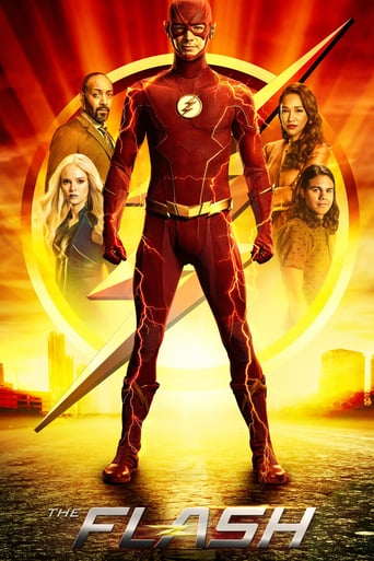 Tv-serien: The Flash
