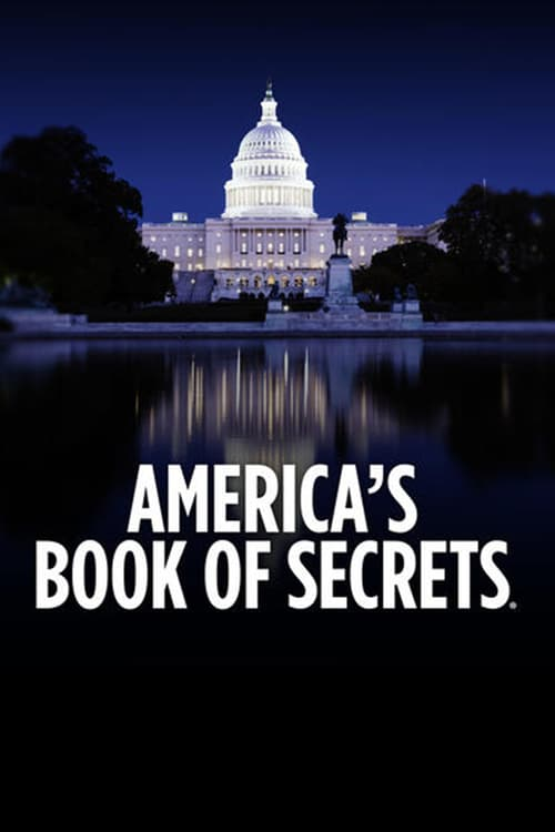 Från TV-serien America's Book of Secrets som sänds på H2