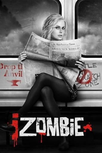 Tv-serien: iZombie