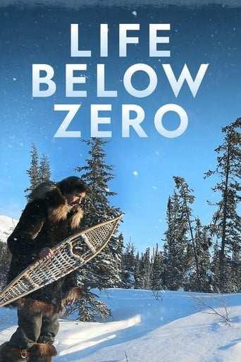 Bild från filmen Life Below Zero