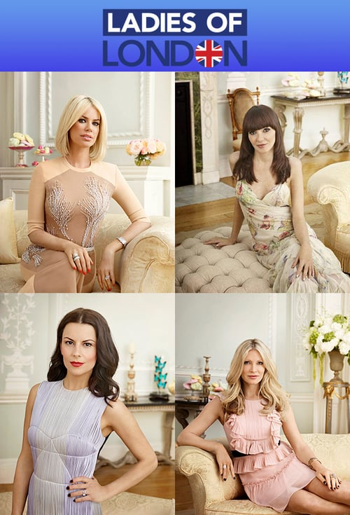 Tv-serien: Ladies of London