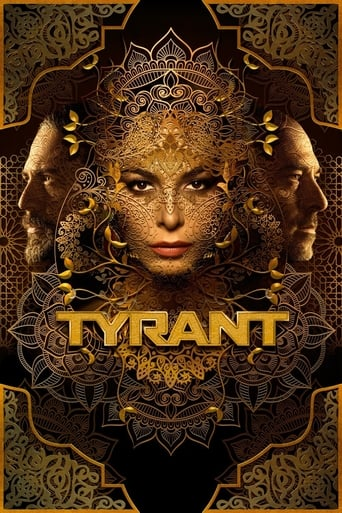 Tv-serien: Tyrant