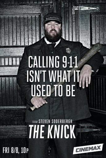 Tv-serien: The Knick