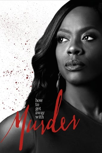 Tv-serien: How to Get Away with Murder