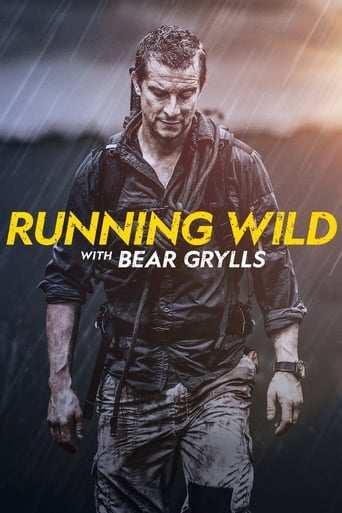 Tv-serien: Running Wild with Bear Grylls