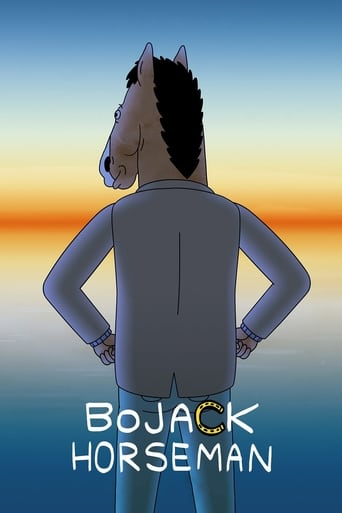 Tv-serien: BoJack Horseman