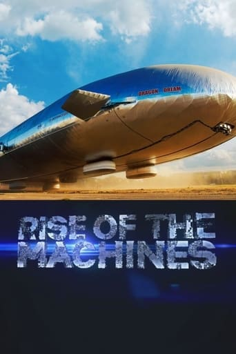 Tv-serien: Rise of the Machines