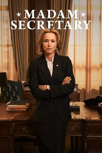 Tv-serien: Madam Secretary