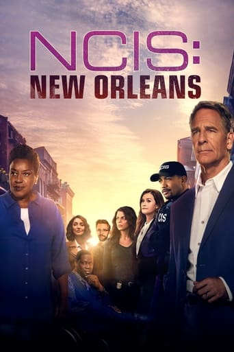 Tv-serien: NCIS: New Orleans