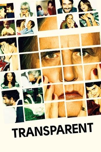 Tv-serien: Transparent