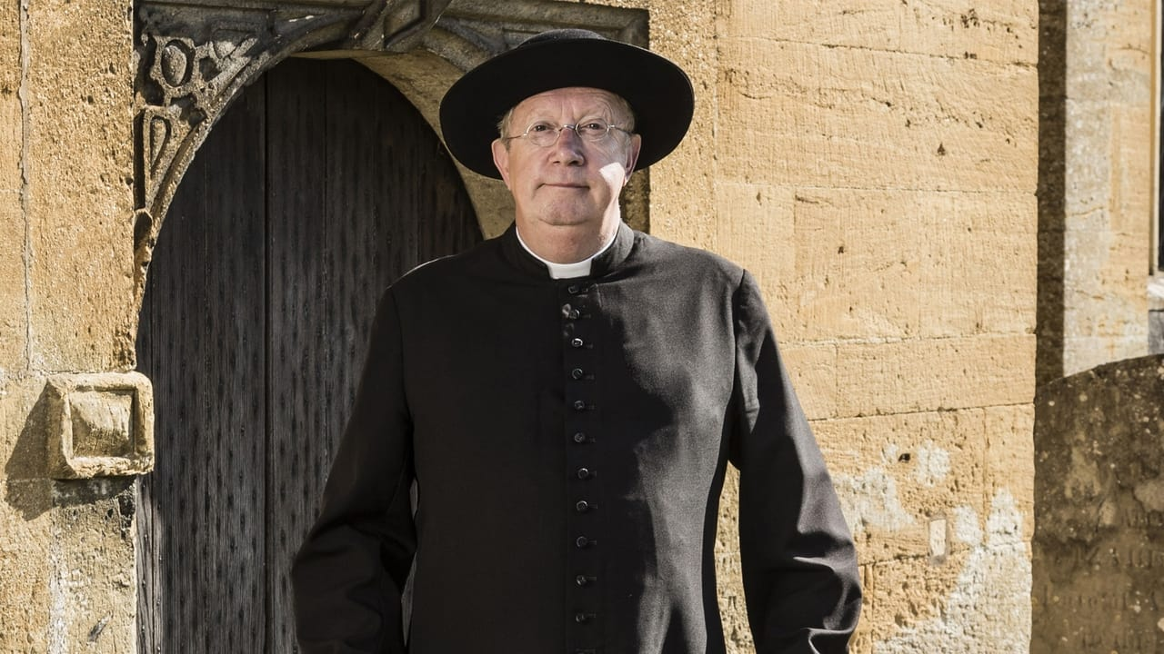 TV8 - Father Brown