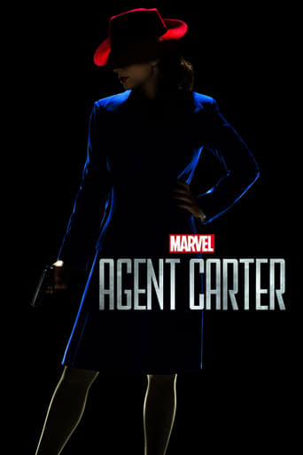 Tv-serien: Marvel's Agent Carter